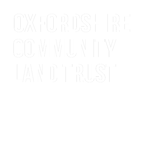 Oxfordshire Community Land Trust logo